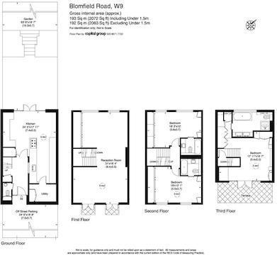 7 Blomfield Road W9 359787 Plan-Model.Jpg