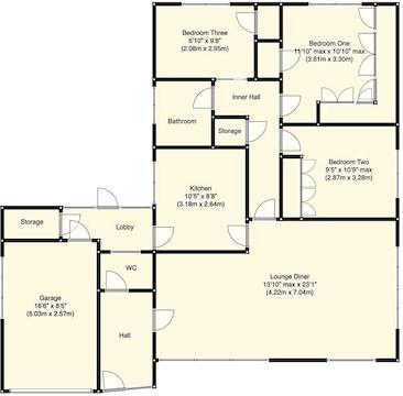 26 Hewitt Drive Floorplans.Jpg