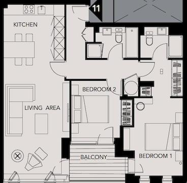 A1.11 - Floor Plans.Png