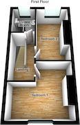 Floorplan 2 of 2 for 14 Market Street