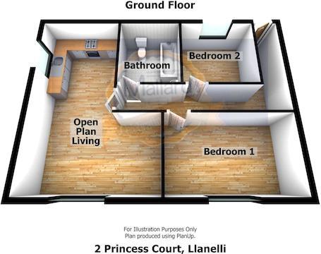 2 Princess Court, Llanelli.Jpg