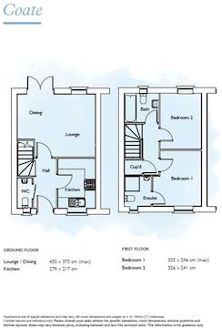 Plot 12 Floor Plan