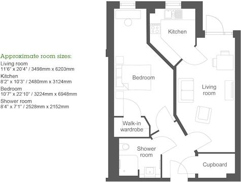 Apartment 53