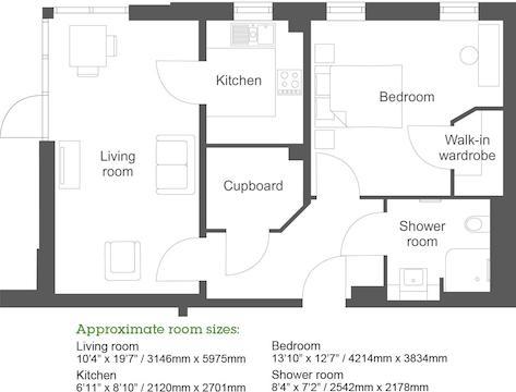 Apartment 41