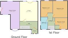 Floorplan 1 of 1 for 3 Portal Road
