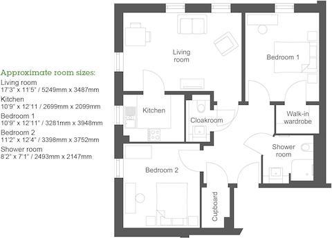 Apartment 37
