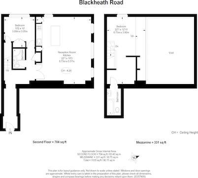 Blackheath Road