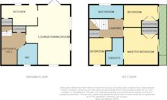 Floorplan 1 of 1 for 39 Accord Crescent