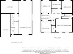 Floorplan 1 of 1 for 2 Glamis Court