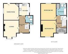 Floorplan 1 of 1 for 16 Feckenham Road
