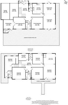Floorplan Of 21 Furz