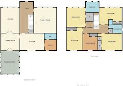 Floorplan 1 of 1 for 7 Racecourse Place