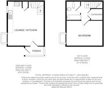 Floorplan 1 of 1 for 2 Kelcbar Way