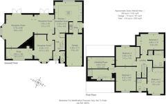 Floorplan 1 of 1 for 51 Carnation Drive