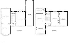 Floorplan 1 of 1 for 1 Hale Avenue