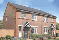 Find new homes from thousands of UK developments