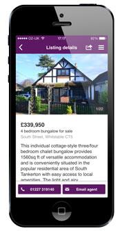 View properties in detail