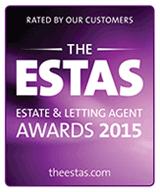 2015 ESTAS Awards