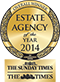 2014 Estate Agency of the year awards